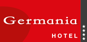 Logo Hotel Germania
